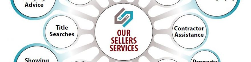 Sellers Services