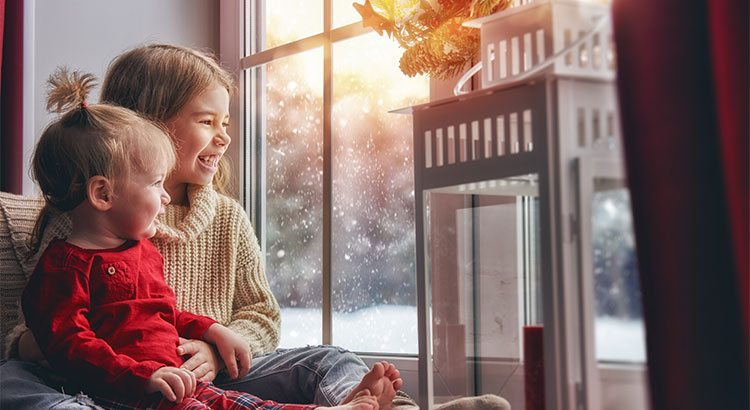 4 Reasons to Buy a Home This Winter! | Simplifying The Market