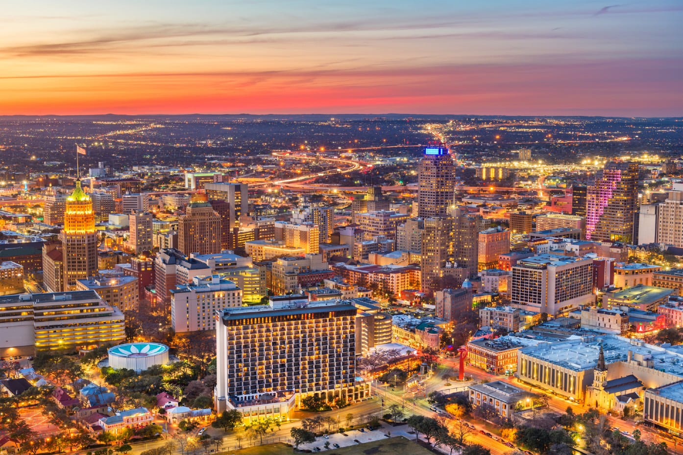 Sa Relocation Guide 2 San Antonio Real Estate M