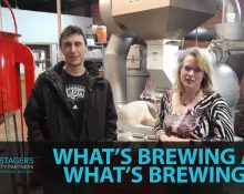 Business Spotlight: What's Brewing?