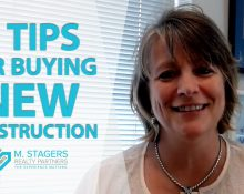 5 Tips for Purchasing New Construction