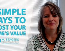 Q: Which Cost-Effective Tips Will Boost Your Home's Value?