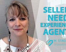 Why Sellers Should Hire Experienced Agents