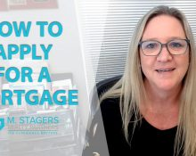 Preparing to Apply for a Mortgage